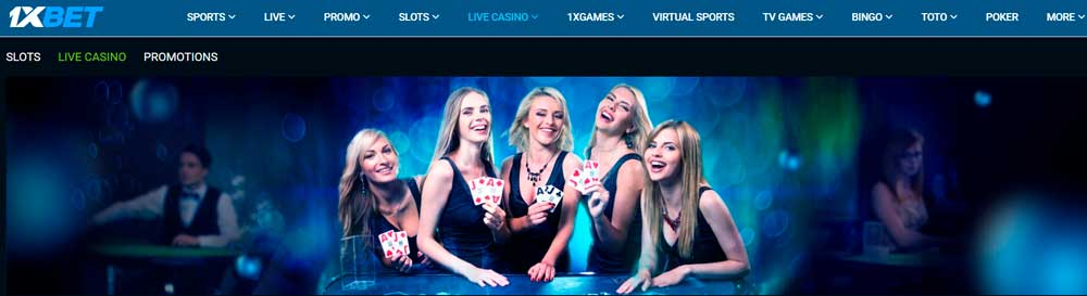 1XBET Casino Review ? Sports betting of the bookmaker 1XBET