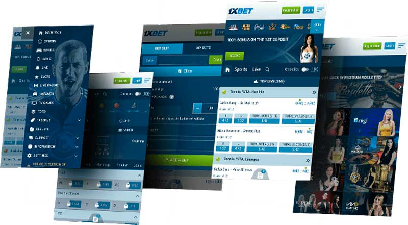 1xBet Mobile App ? Download application for Android and iPhone | Bonus